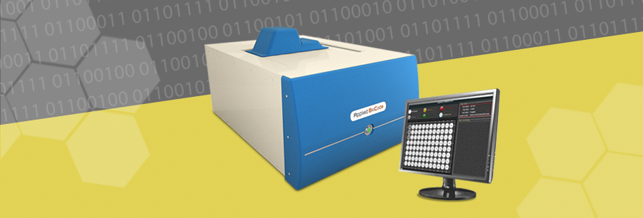 BioCode 2500 Analyzer