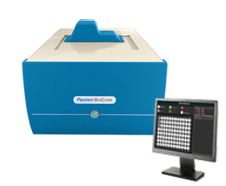 Affordable BioCode 2000 Analyzer